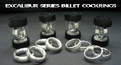 - Excalibur Series Cockrings