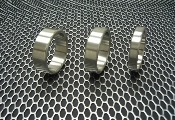 - Stainless Steel Cockrings