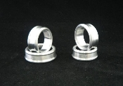 Excalibur Series Tapered Cockring