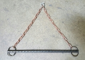 Rebar Suspension Bar